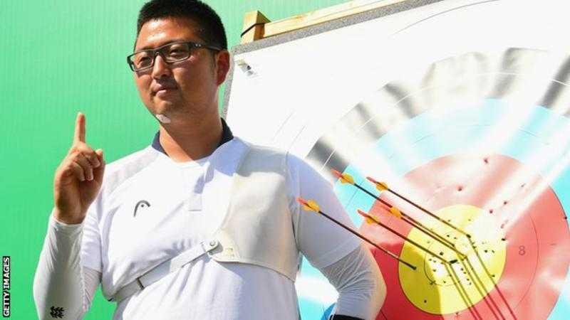 Olympic ngay 1: Anh Vien xung tran, Trung Quoc de gianh HCV dau tien hinh anh 2