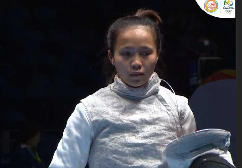 Truc tiep Olympic 2016: Hoang Xuan Vinh gianh huy chuong bac Olympic 2016 hinh anh 19