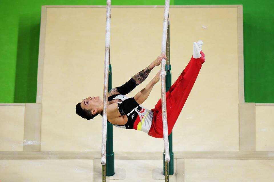 Truc tiep Olympic 2016: Hoang Xuan Vinh gianh huy chuong bac Olympic 2016 hinh anh 20