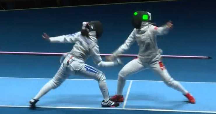 Truc tiep Olympic 2016: Hoang Xuan Vinh gianh huy chuong bac Olympic 2016 hinh anh 18
