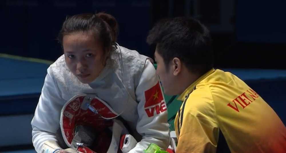 Truc tiep Olympic 2016: Hoang Xuan Vinh gianh huy chuong bac Olympic 2016 hinh anh 16