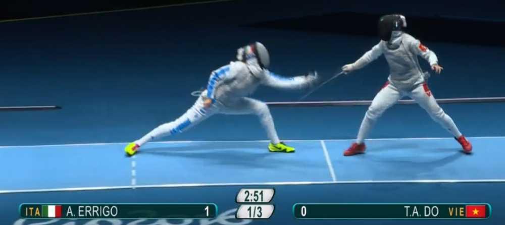 Truc tiep Olympic 2016: Hoang Xuan Vinh gianh huy chuong bac Olympic 2016 hinh anh 14