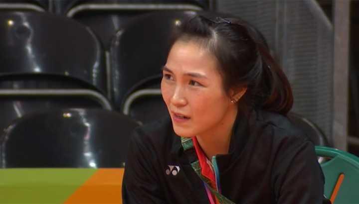 Bat mi ve Vu Thi Trang, nguoi 'truyen lua' cho Tien Minh hinh anh 1