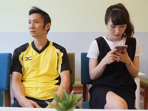 Bat mi ve Vu Thi Trang, nguoi 'truyen lua' cho Tien Minh hinh anh 2