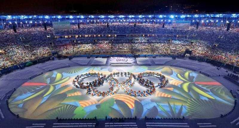 Truc tiep Be mac Olympic Rio 2016 hinh anh 21