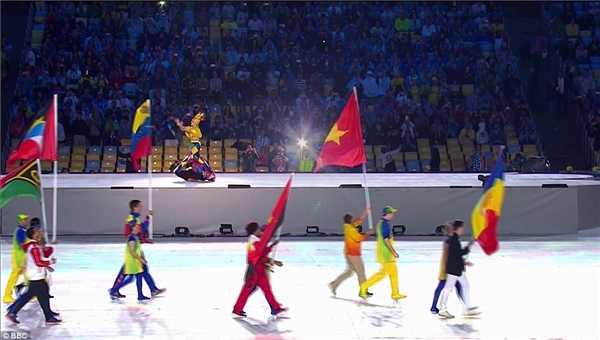 Truc tiep Be mac Olympic Rio 2016 hinh anh 19