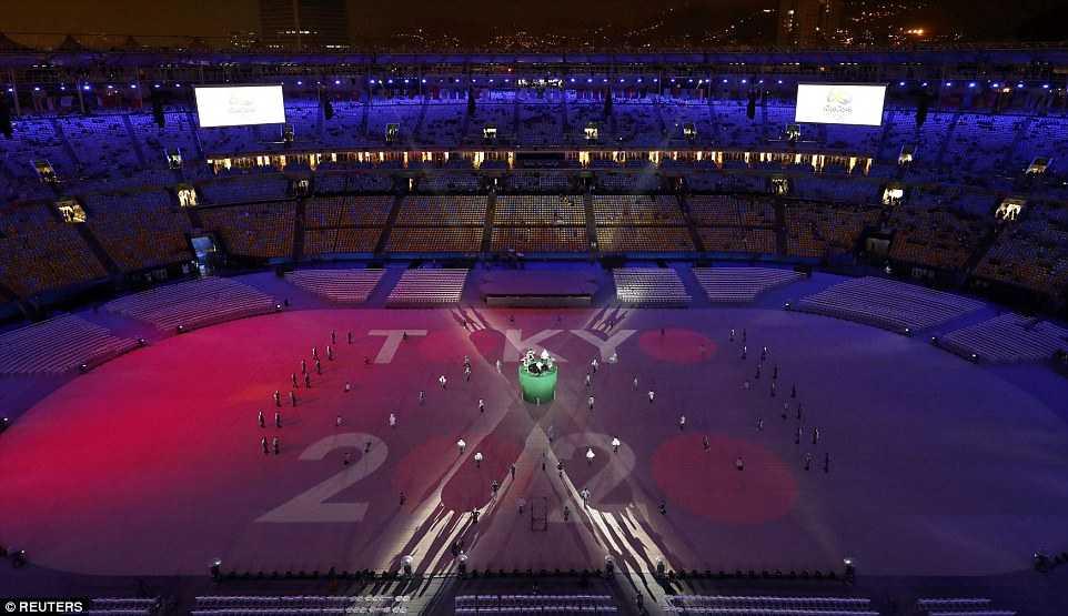 Truc tiep Be mac Olympic Rio 2016 hinh anh 15