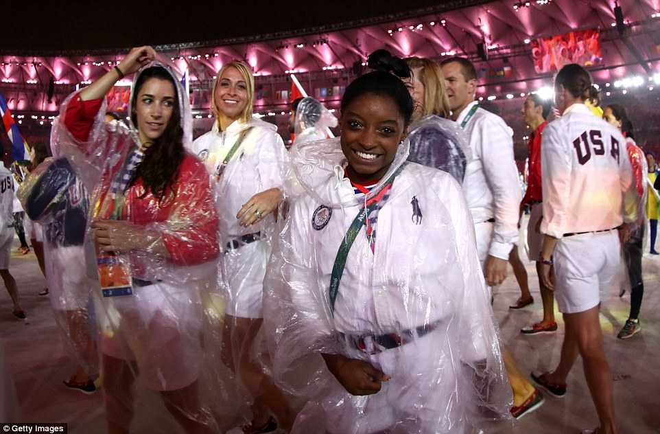 Truc tiep Be mac Olympic Rio 2016 hinh anh 14
