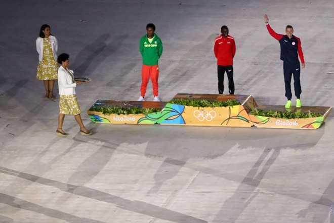 Truc tiep Be mac Olympic Rio 2016 hinh anh 12