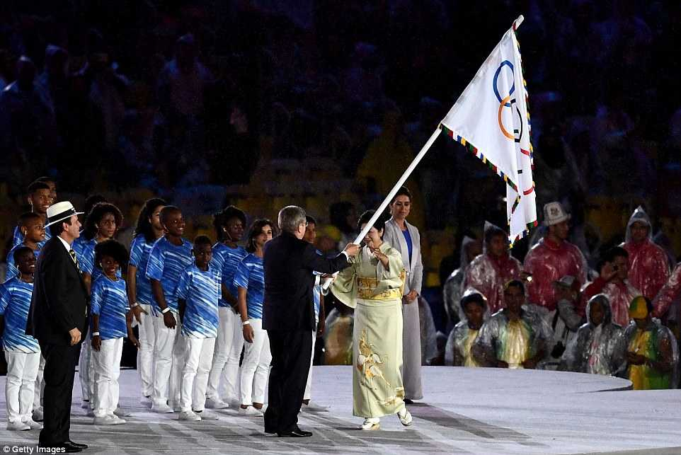Truc tiep Be mac Olympic Rio 2016 hinh anh 8