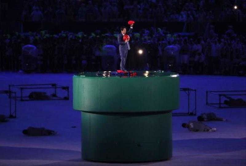 Truc tiep Be mac Olympic Rio 2016 hinh anh 7