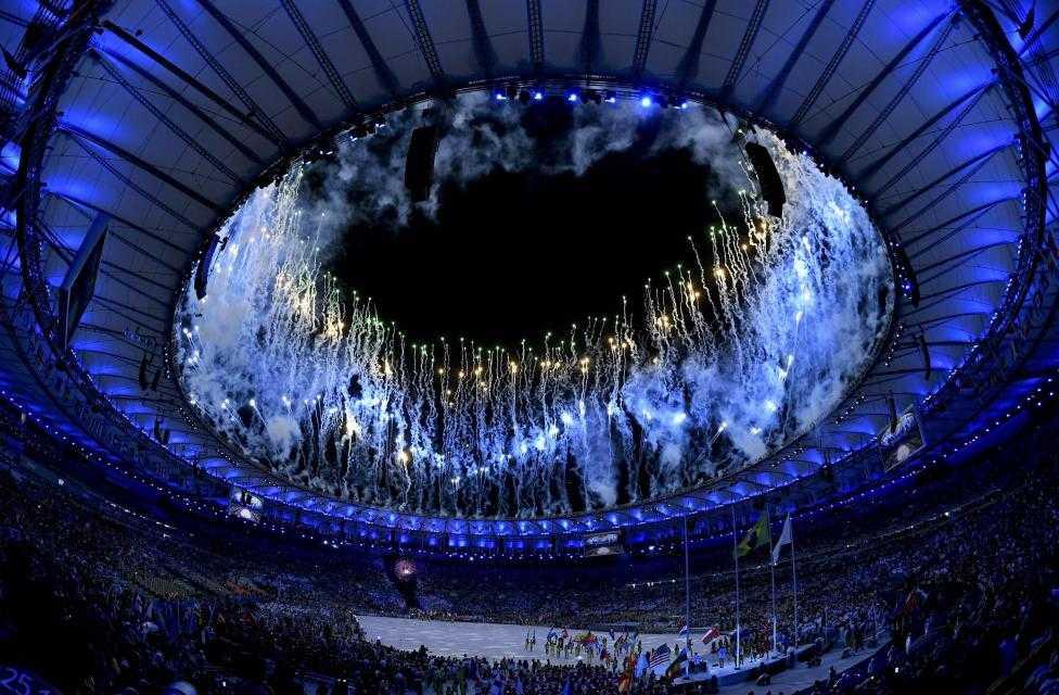 Truc tiep Be mac Olympic Rio 2016 hinh anh 3