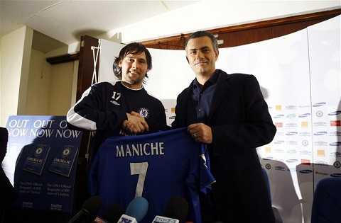 Mourinho da cuu roi su nghiep 11 ngoi sao the nao? hinh anh 5
