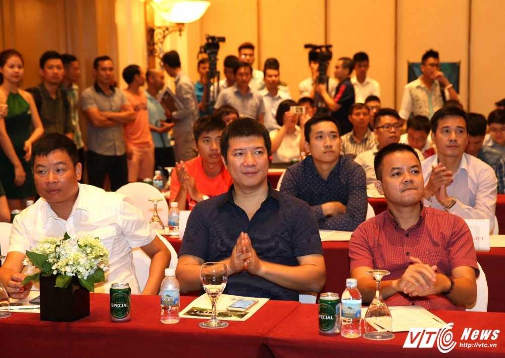Giai Ngoai hang Phui Ha Noi ban duoc ban quyen truyen hinh hinh anh 2