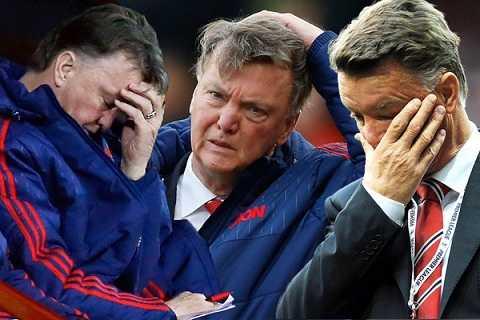 Mourinho chi mat 100 ngay de tay chat Van Gaal o MU hinh anh 1