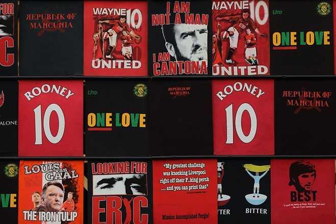 Derby Man Utd vs Man City la cua Rooney hinh anh 2