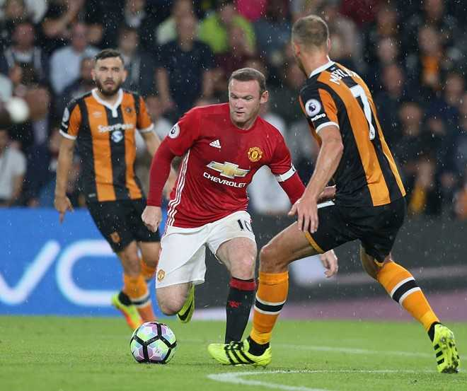 Derby Man Utd vs Man City la cua Rooney hinh anh 3
