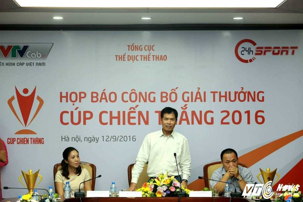 Hoang Xuan Vinh sang cua gianh Cup Chien thang 2016 hinh anh 2