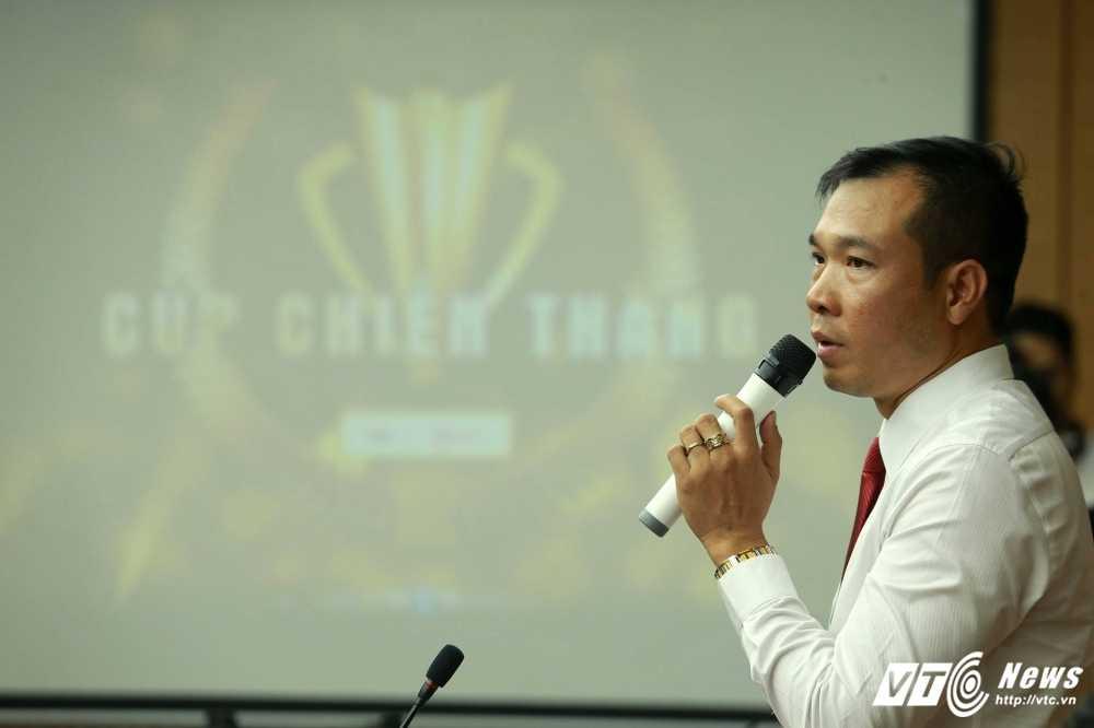 Hoang Xuan Vinh sang cua gianh Cup Chien thang 2016 hinh anh 1
