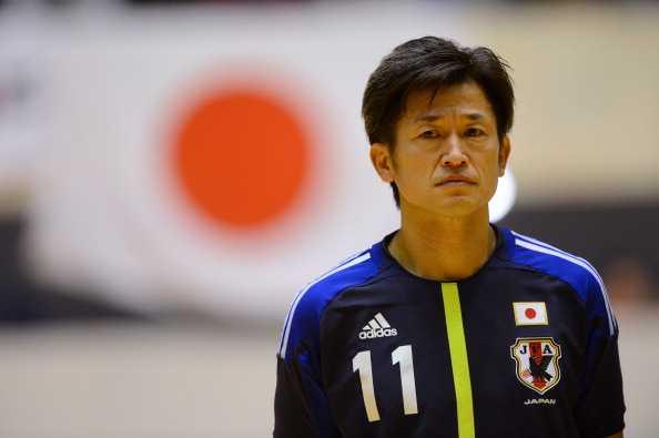 Anh ket nghia cua Tuan Anh tung dai nao World Cup Futsal the nao? hinh anh 1