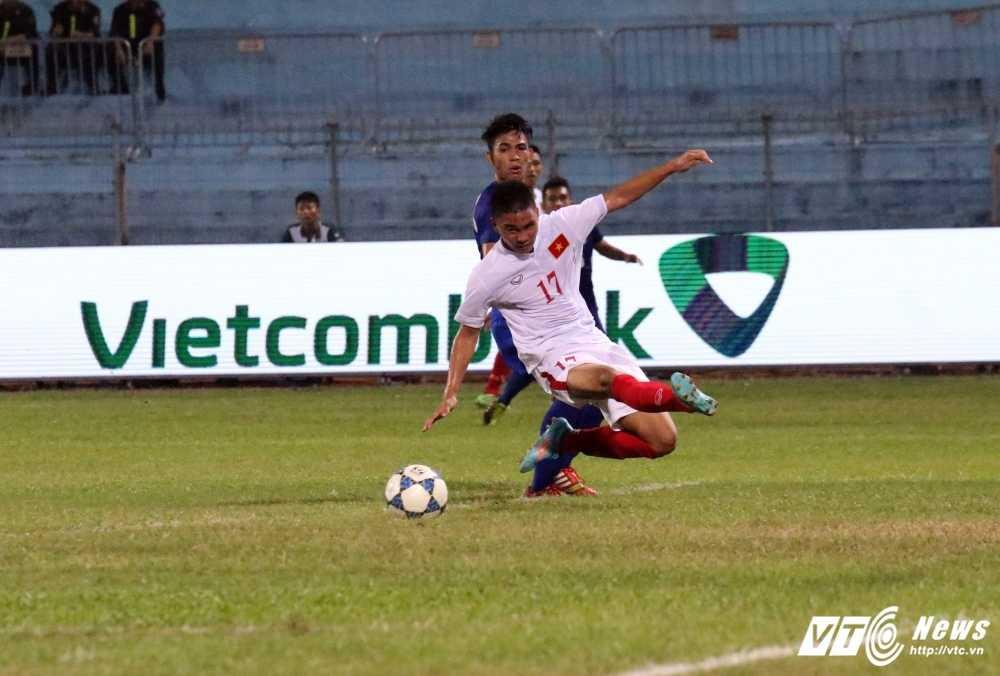 HLV Philippines khen U19 Viet Nam choi bong thong minh hinh anh 1