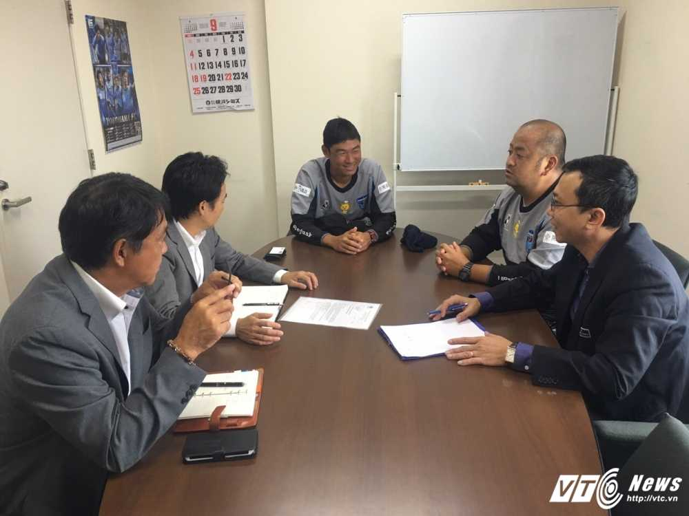 Cong Phuong, Tuan Anh duoc dac cach ve da AFF Cup 2016 hinh anh 2