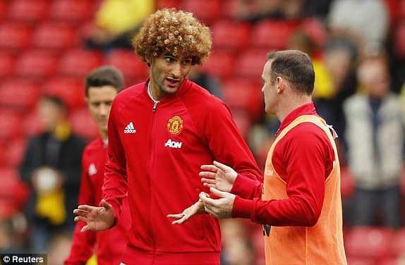 Truc tiep Watford vs Man Utd hinh anh 9