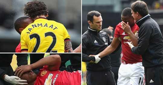 Martial sai lam day Mourinho vao tham canh hinh anh 2