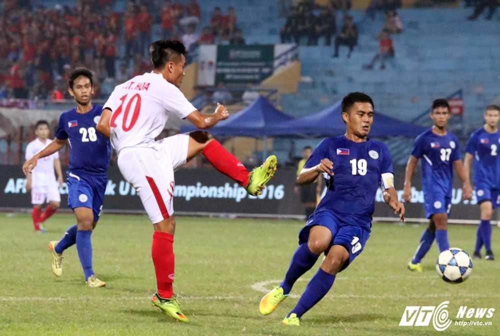 19h truc tiep U19 Viet Nam vs U19 Malaysia hinh anh 2