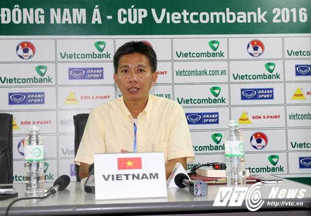 HLV Hoang Anh Tuan: U19 Viet Nam se chien dau du chi co 1 khan gia hinh anh 1