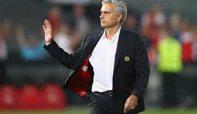 Jose Mourinho het bai va het thoi? hinh anh 1