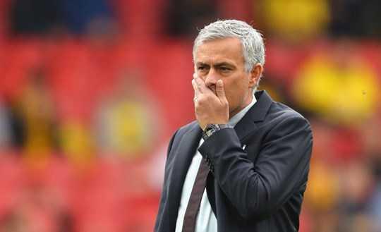 Jose Mourinho het bai va het thoi? hinh anh 2