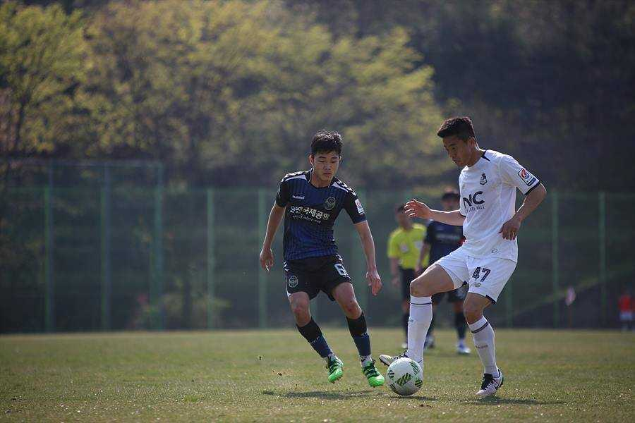 HAGL bac tin Xuan Truong bi Incheon Utd dem cho muon hinh anh 1
