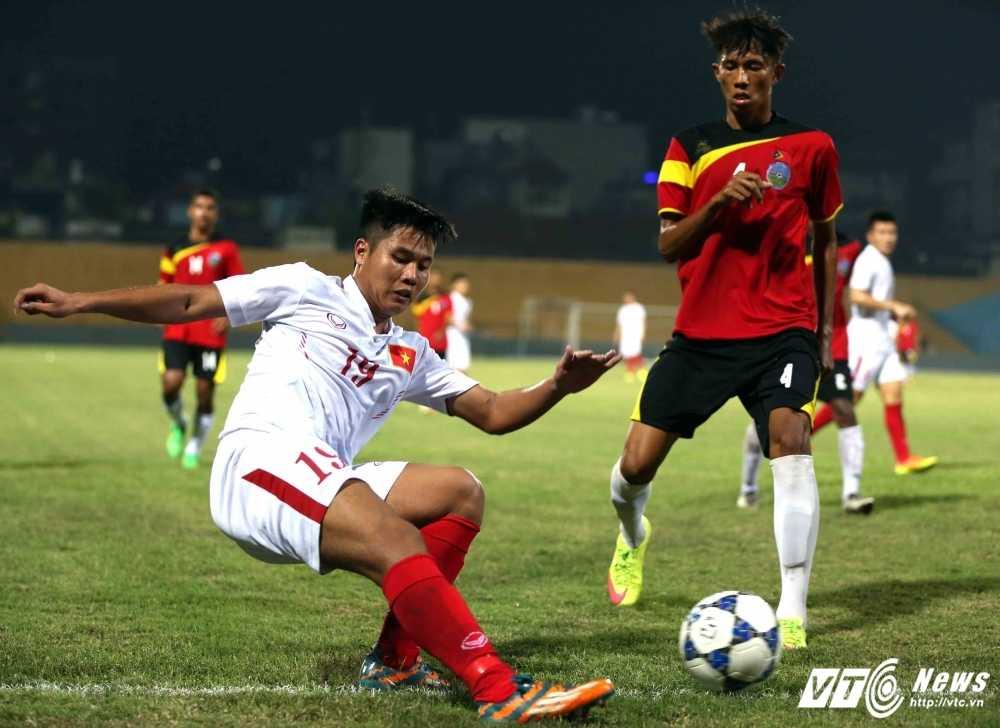 16h truc tiep tranh hang 3 U19 Dong Nam A: U19 Viet Nam vs U19 Dong Timor hinh anh 2