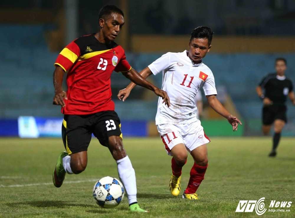 16h truc tiep tranh hang 3 U19 Dong Nam A: U19 Viet Nam vs U19 Dong Timor hinh anh 1
