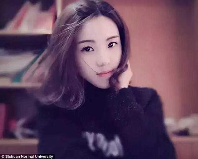 Truong dai hoc Trung Quoc noi tieng voi giao vien xinh nhu hot girl hinh anh 6
