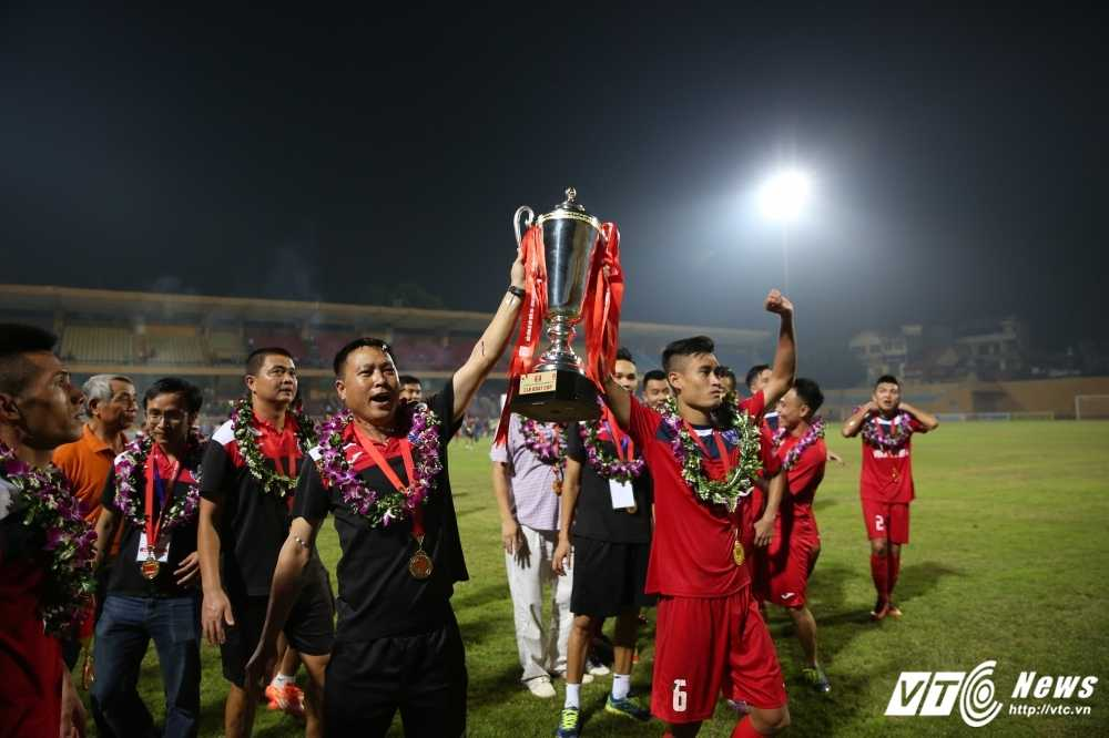 Thang Ha Noi T&T, Than Quang Ninh gianh Cup Quoc gia hinh anh 2