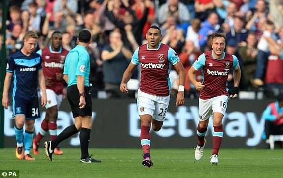 Ket qua bong da Anh: Chelsea thang giai toa, West Ham hoa hu via hinh anh 2