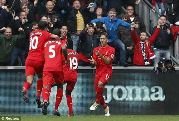 Truc tiep Swansea City vs Liverpool hinh anh 3