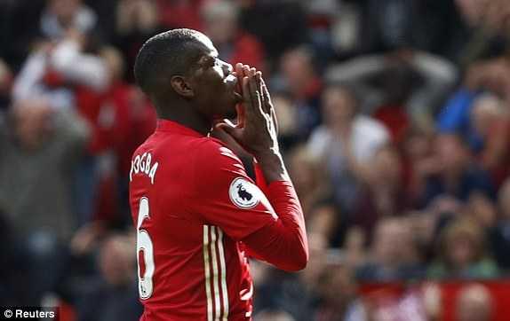 Truc tiep Man Utd vs Stoke City hinh anh 6