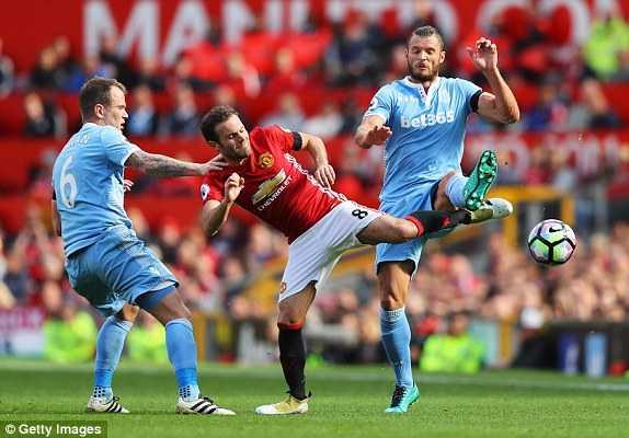 Truc tiep Man Utd vs Stoke City hinh anh 4