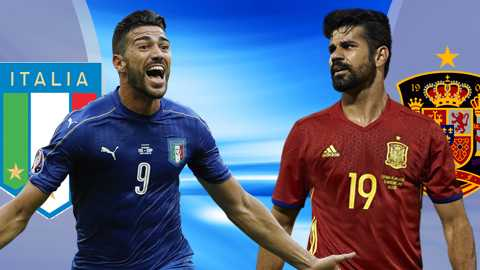 1h45 ngay 7/10 truc tiep Italia vs Tay Ban Nha: Man bao thu cua Bo tot hinh anh 2