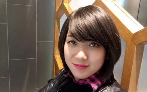 Hoa khoi da cau Huyen Trang bi ung thu: Bi kich cua nha vo dich the gioi hinh anh 1