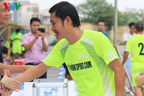 Hoa khoi da cau Huyen Trang bi ung thu: Bi kich cua nha vo dich the gioi hinh anh 3