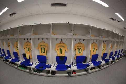 Link sopcast xem bong da truc tiep Brazil vs Bolivia hinh anh 1