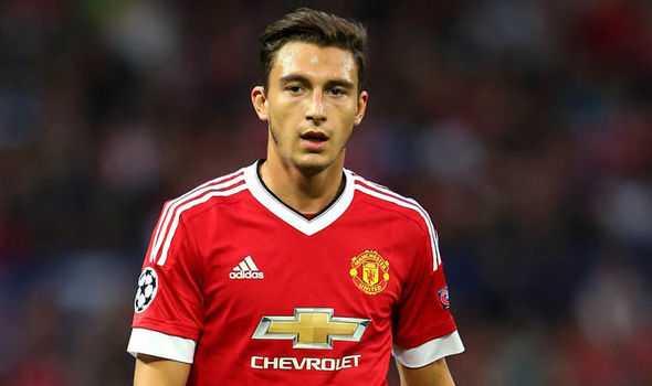 Chong lenh Mourinho, Darmian thanh 'hang thai' o Man Utd hinh anh 1