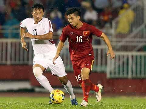 Cong Phuong chi dang du bi cho Cong Vinh, Van Quyet o AFF Cup 2016 hinh anh 2