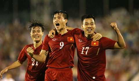 Cong Vinh 'that nghiep' truoc AFF Cup 2016: Tot cho tuyen Viet Nam hinh anh 2
