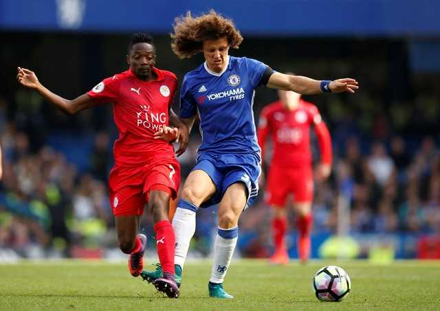 Truc tiep Chelsea vs Leicester City hinh anh 3