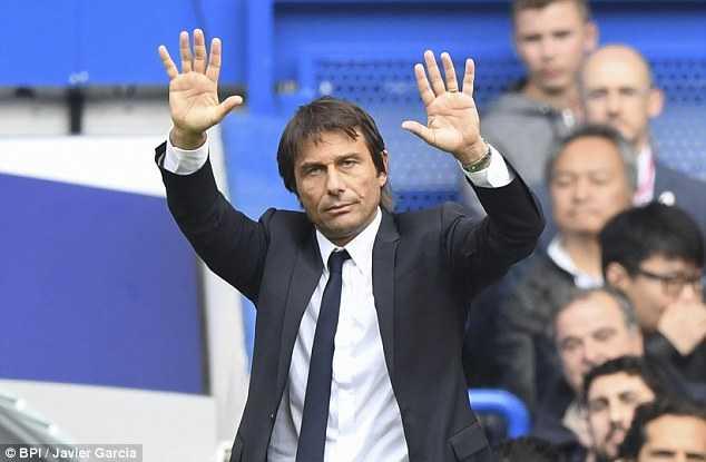 Chelsea tim lai mach thang: Ngon lua Conte, tinh than nguoi Y hinh anh 1